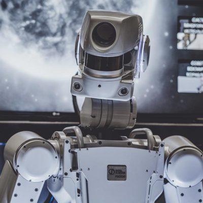 Mestrado em Robótica + Mestrado em Automação Industrial