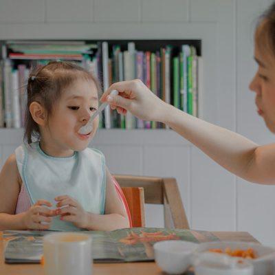 MESTRADO EM DIETÉTICA E NUTRIÇÃO INFANTIL + COACHING NUTRICIONAL