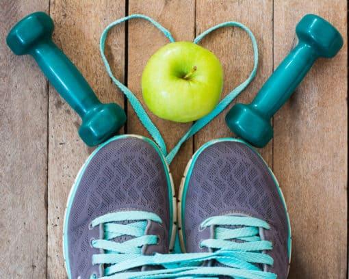 Estudiar maestría en nutrición deportiva