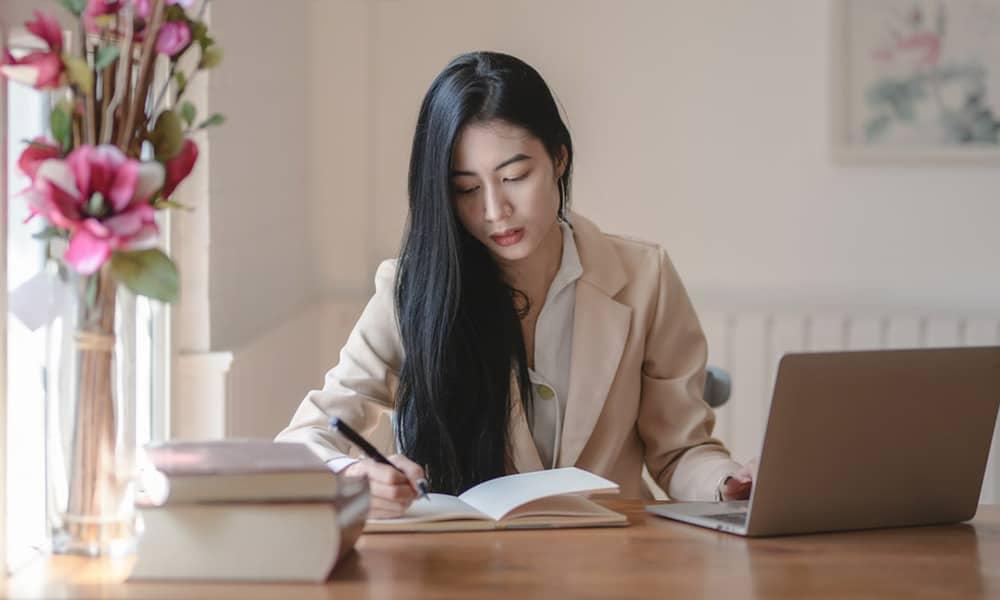 Oficina en casa: 5 consejos para trabajar desde tu hogar