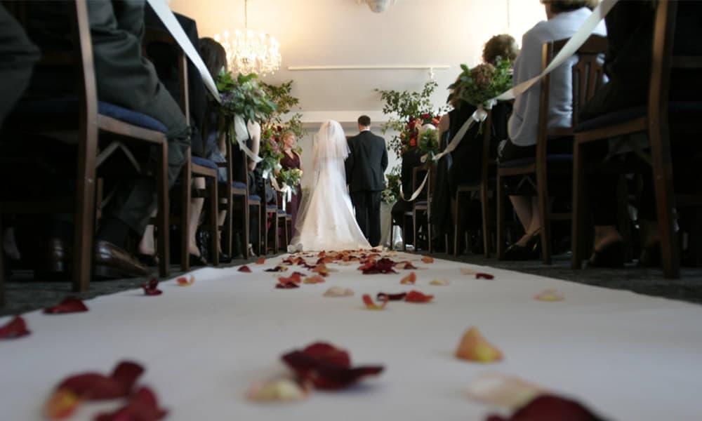 Organizador de bodas: la mejor opción para una gran fiesta
