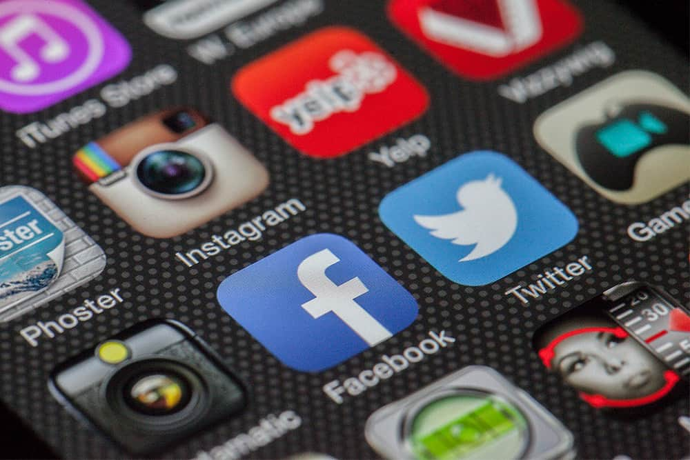 Social media marketing: puntos para entender esta estrategia