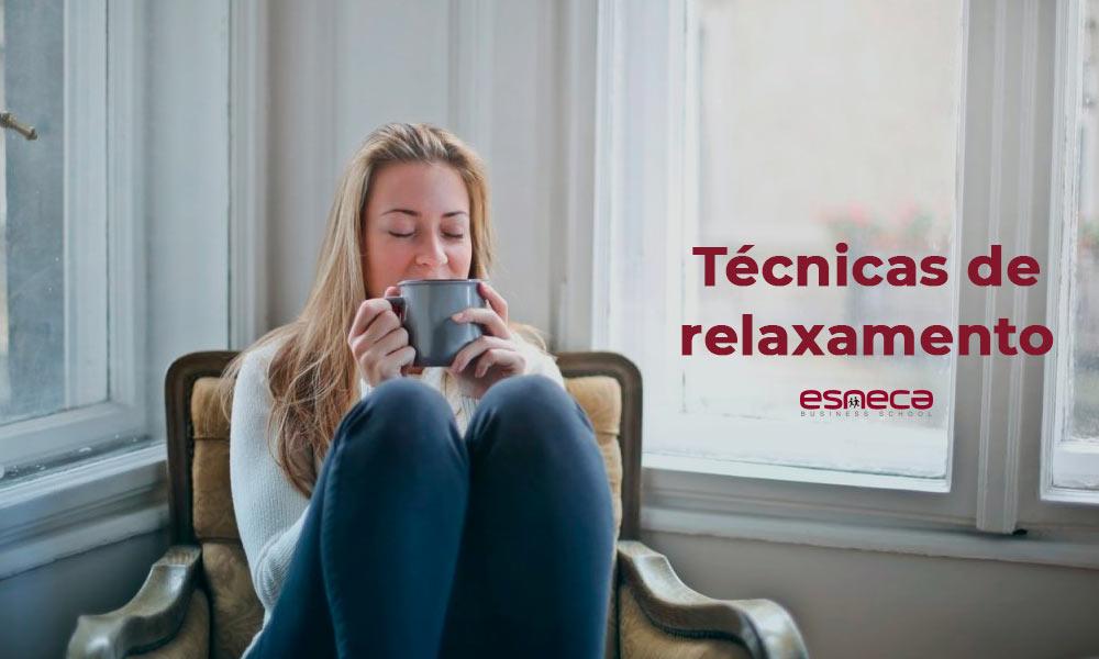 As melhores técnicas de relaxamento para gerenciar o estresse