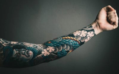 Tipos de tatuajes para decorar tu piel